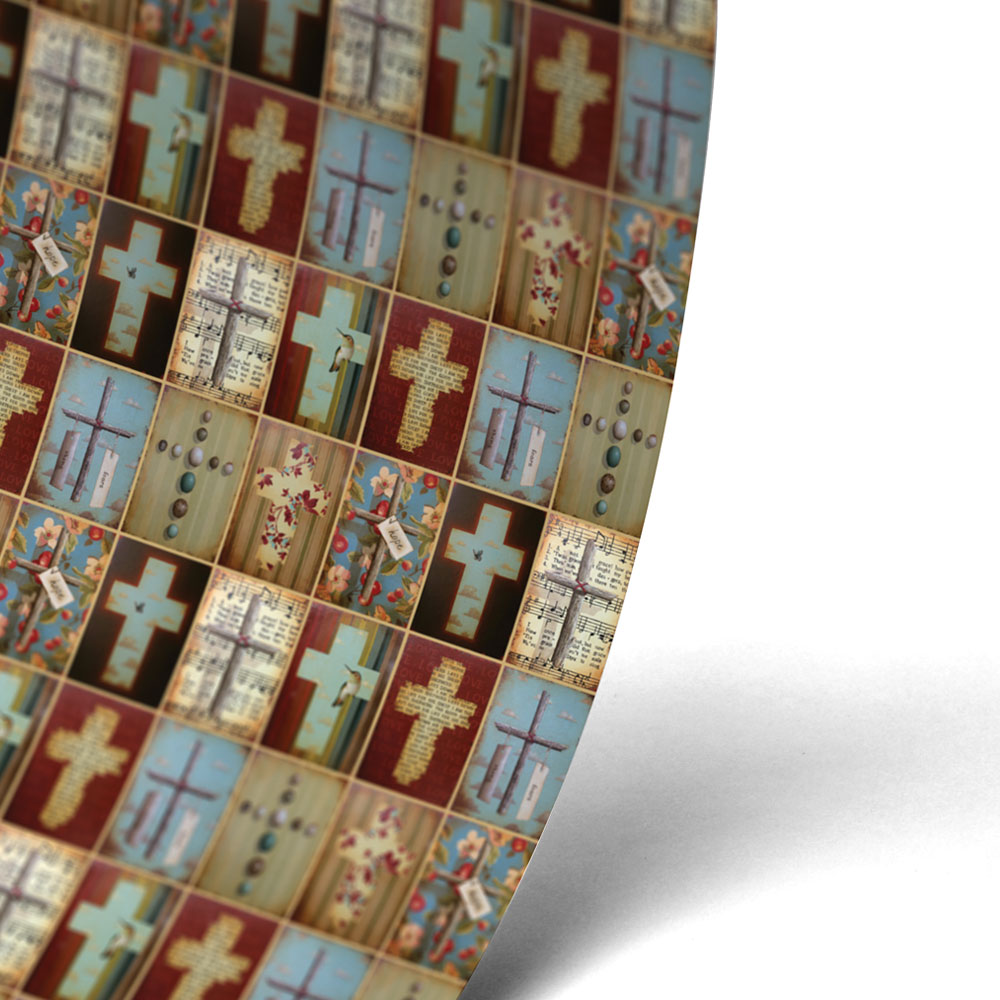 crosses-wrapping-paper-product-image-zoomed-lifted