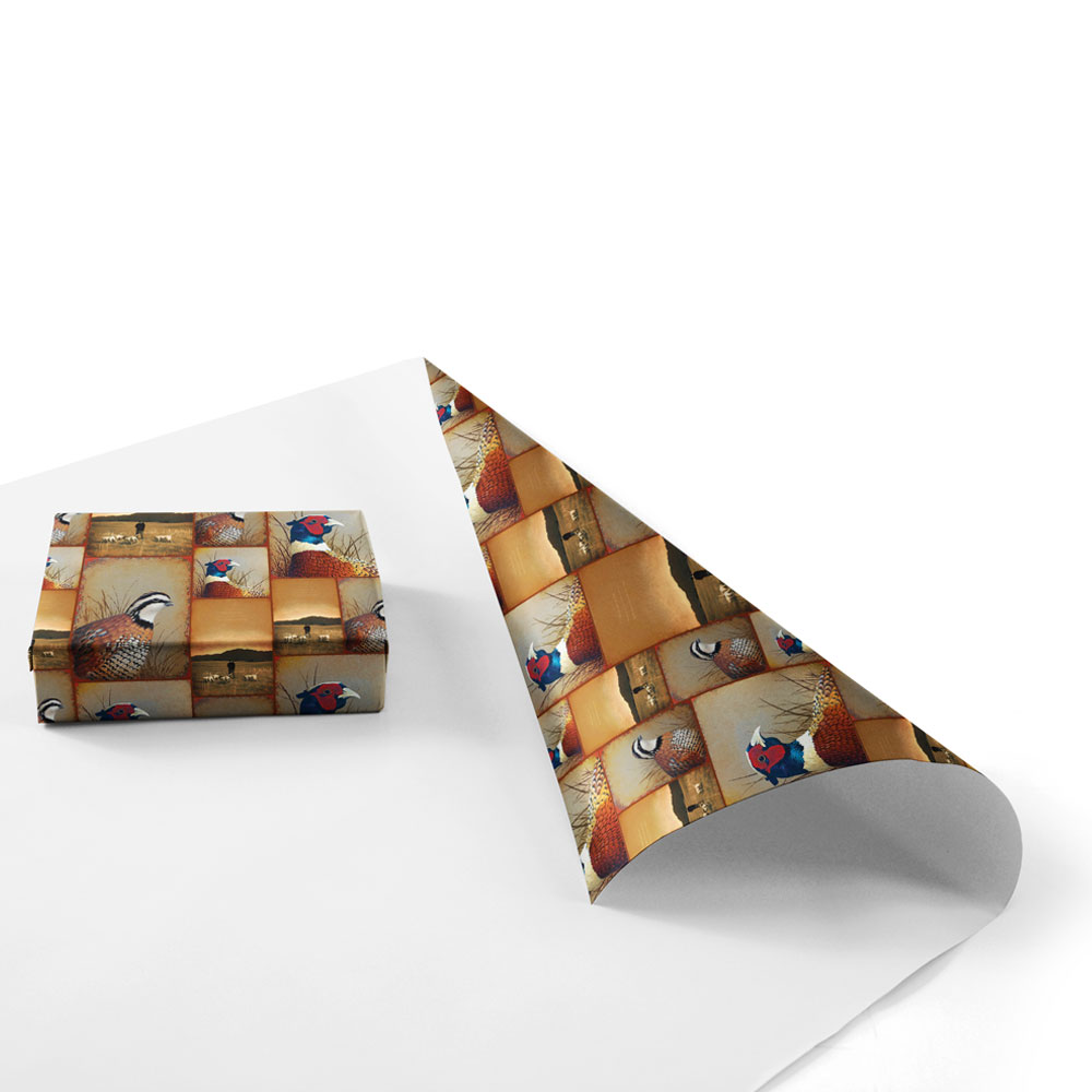 hunting-wrapping-paper-product-image-box-wrapped-single-sheet