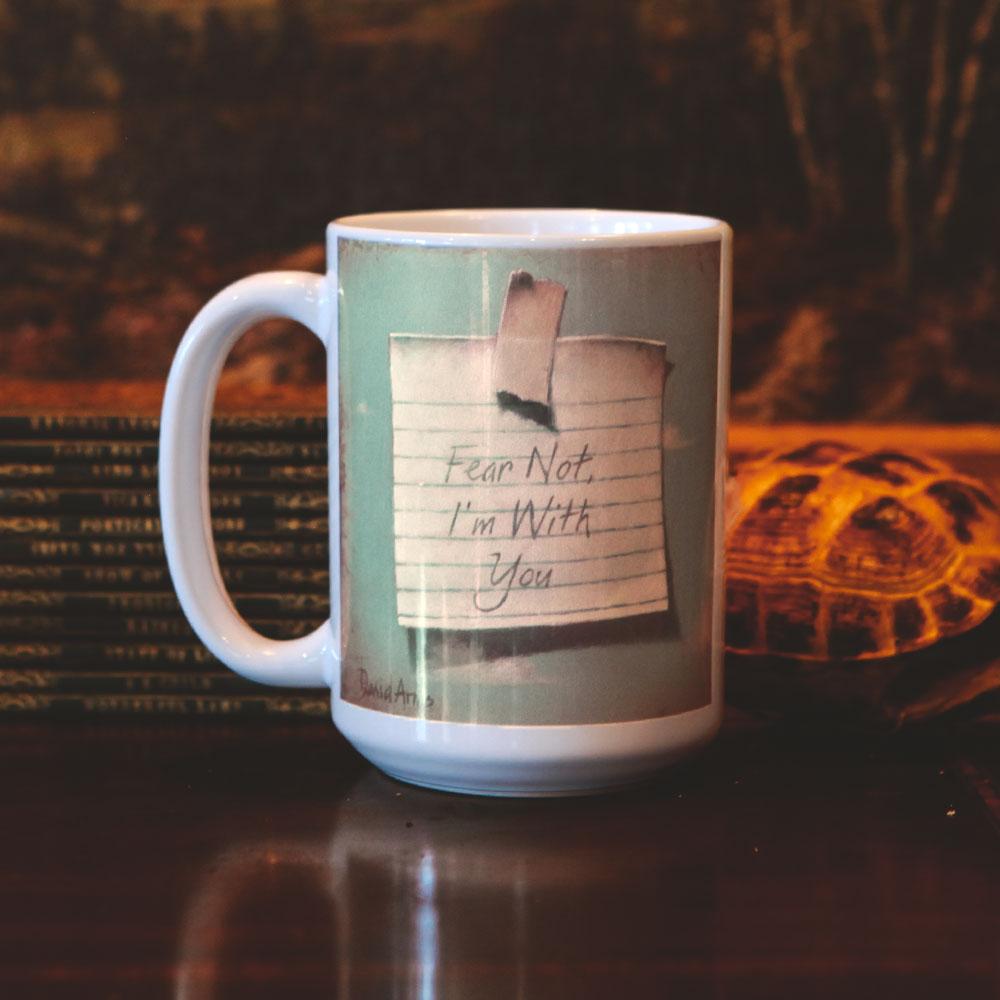 """""""Heaven's Little Reminder"""" Mug"""