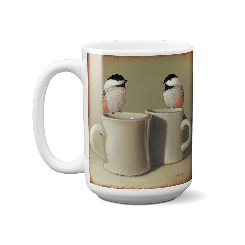 """""""Refresh"""" Mug"""