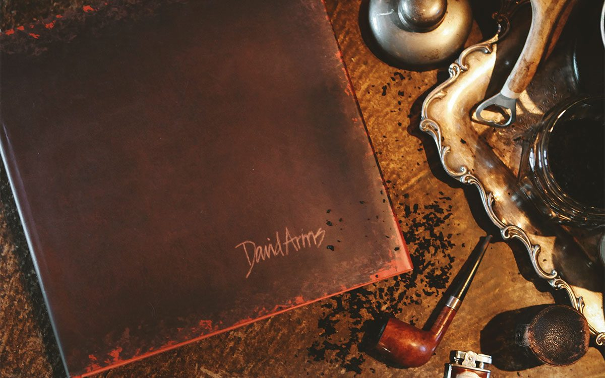 book-david-arms-lifestyle