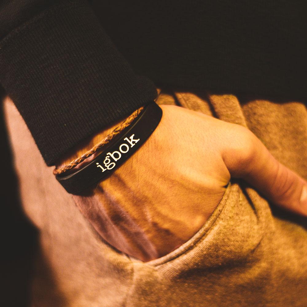 Igbok® Bracelet