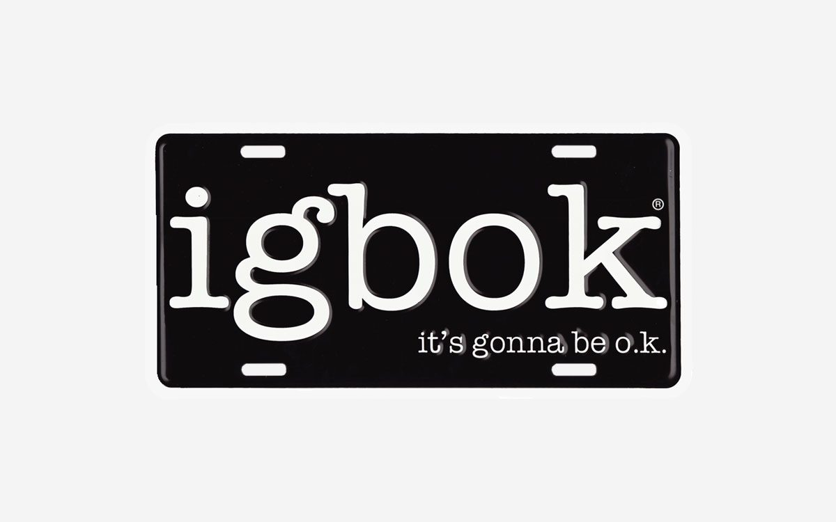 igbok-license-plate-front
