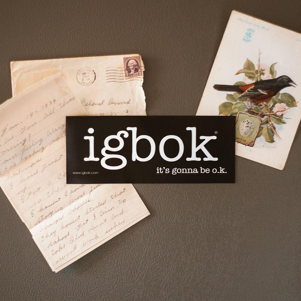 Igbok® Magnet