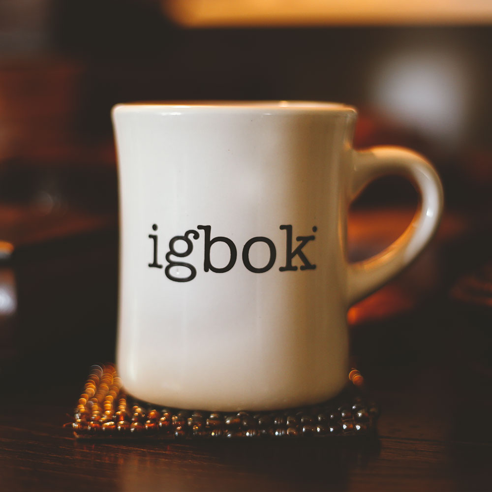 Igbok® Mug