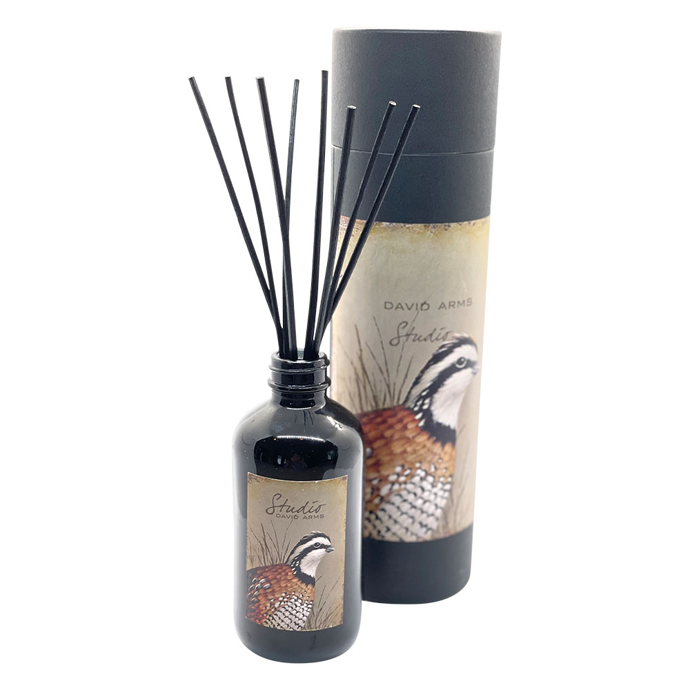 diffuser bottle container black product image