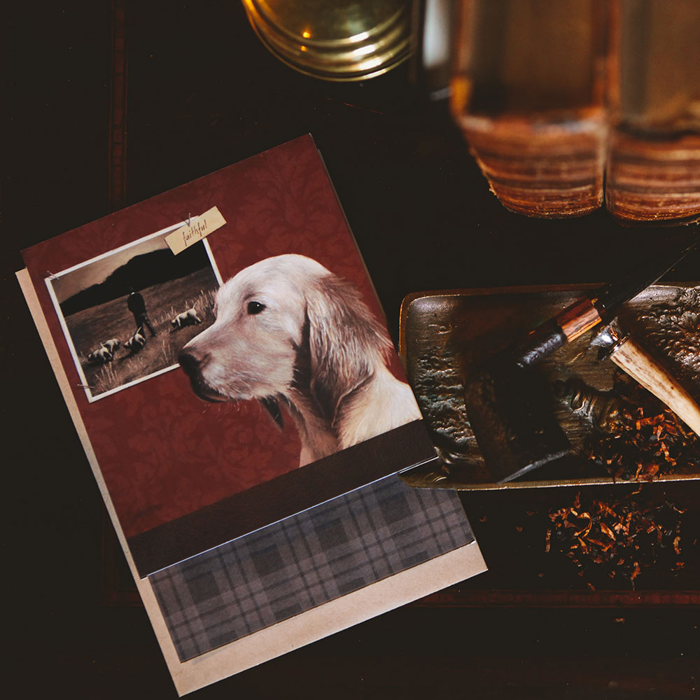 """""""Faithful"""" Notecards"""