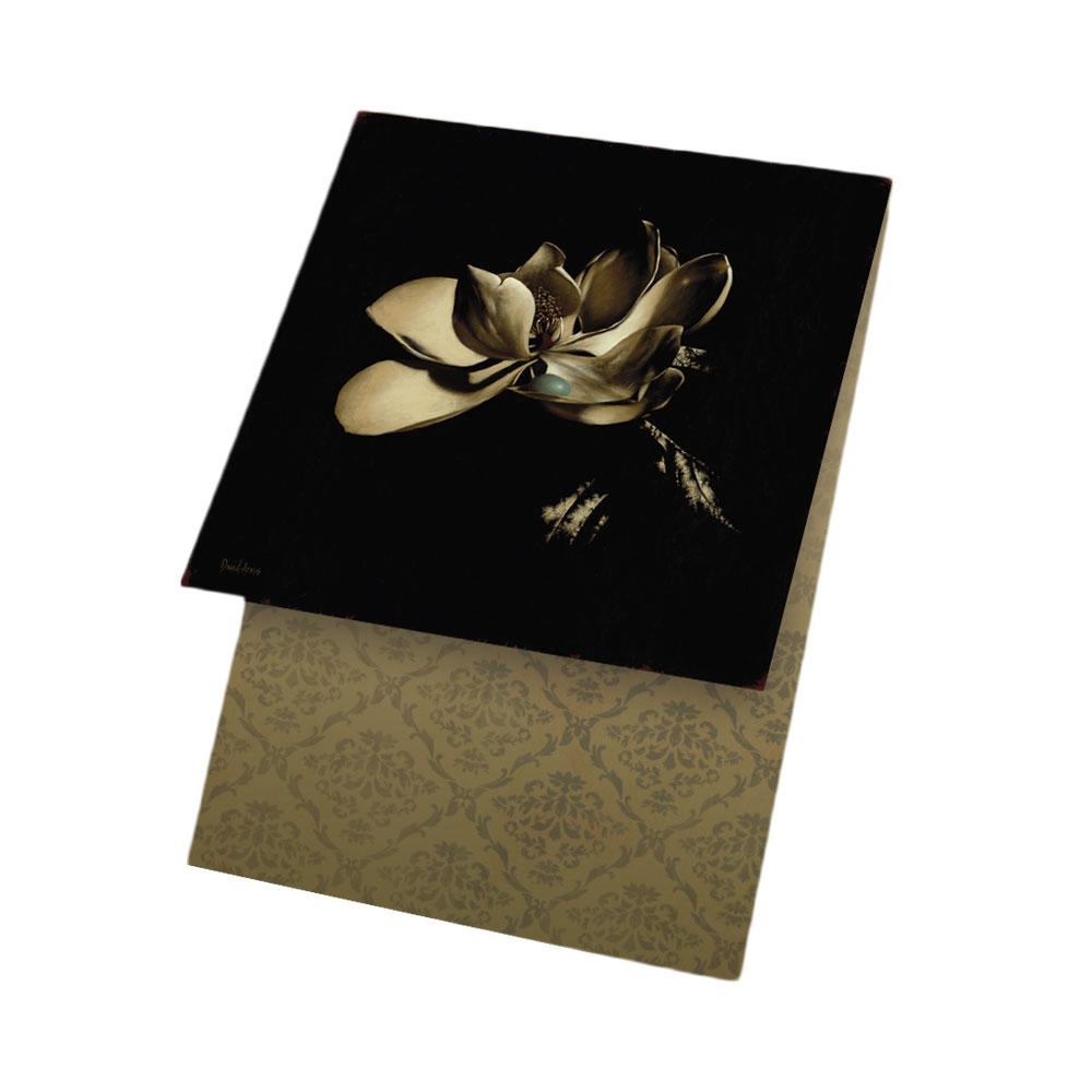 """""""Grace (Magnolia)"""" Notecard"""