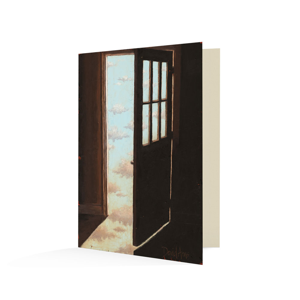 Passage Notecard Product Image Hover