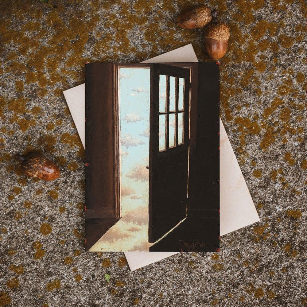 """""""Passage"""" Notecards"""