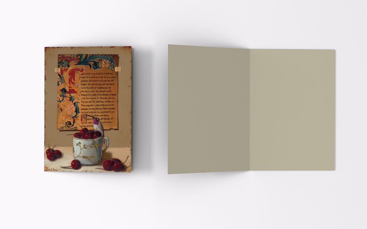 restores-psalm-23-notecard-product-gallery-image-front-inside-open
