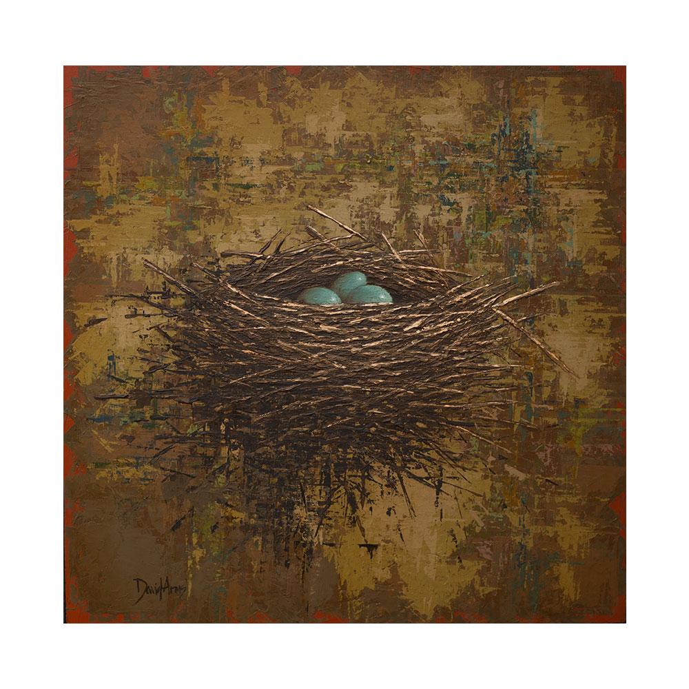 Nest • 20×20