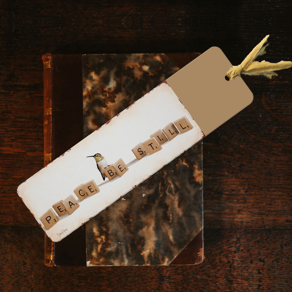 peace-be-still-bookmark-product-image