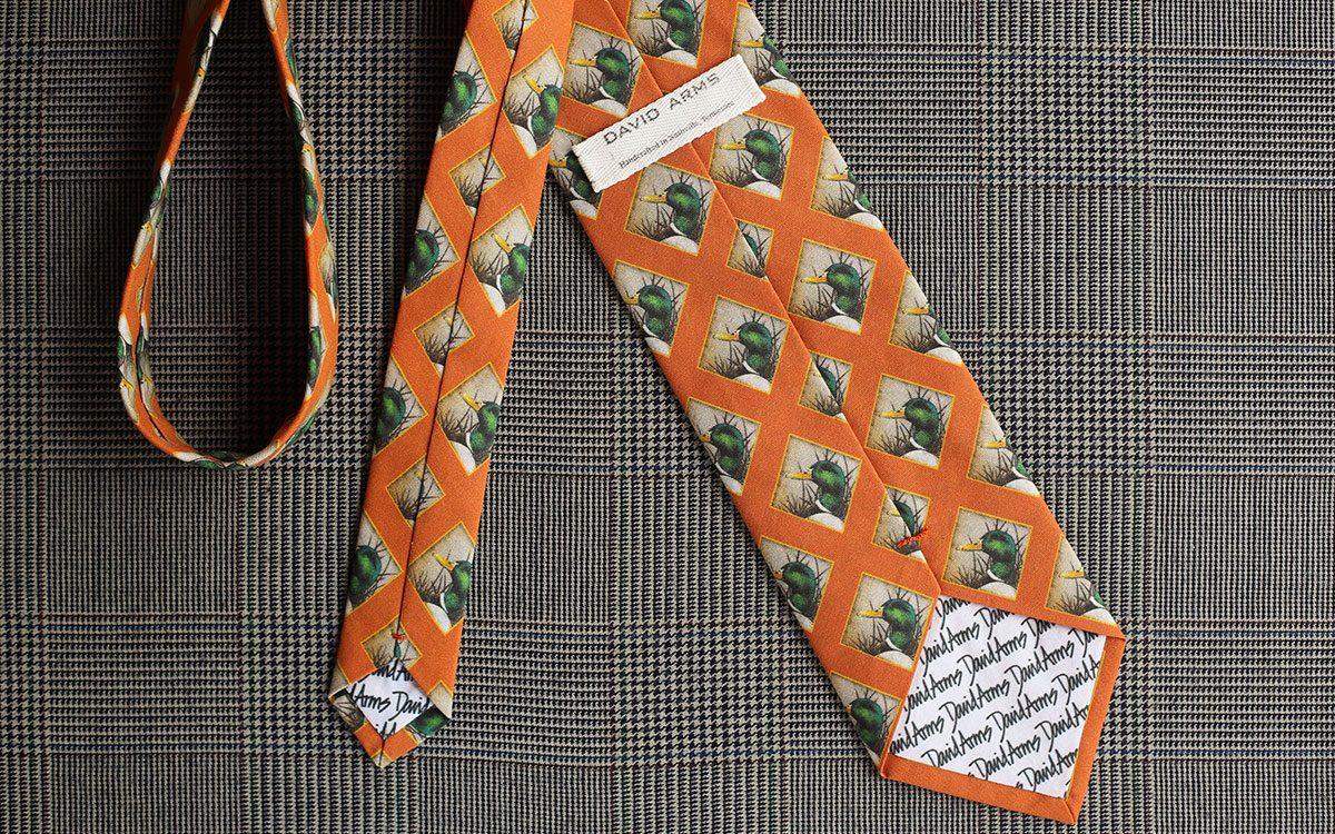 mallard-necktie-orange-folded-product-gallery-image-03
