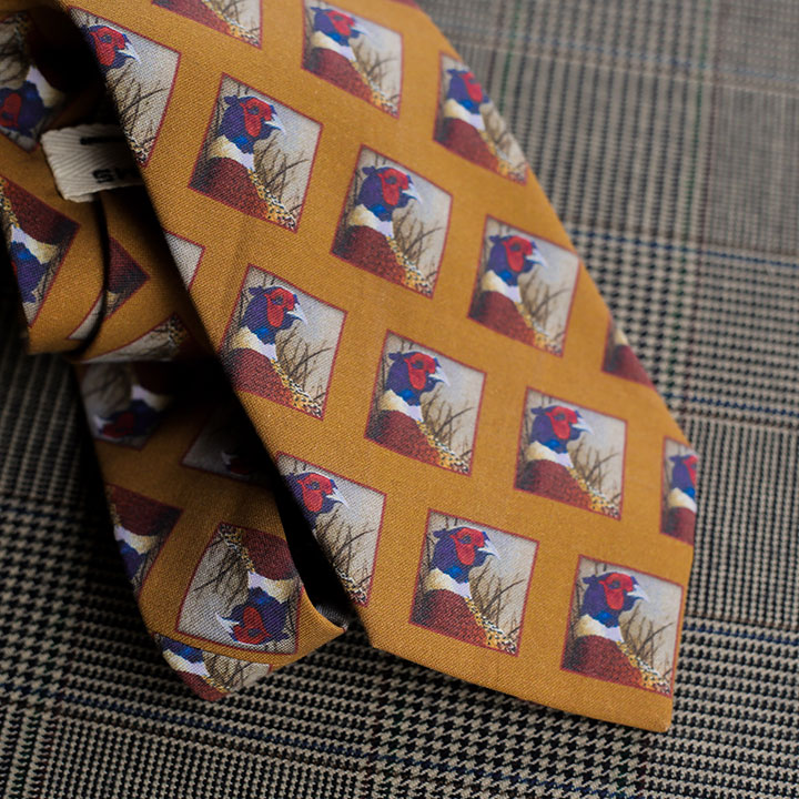 pheasant-necktie-gold-product-image-hover
