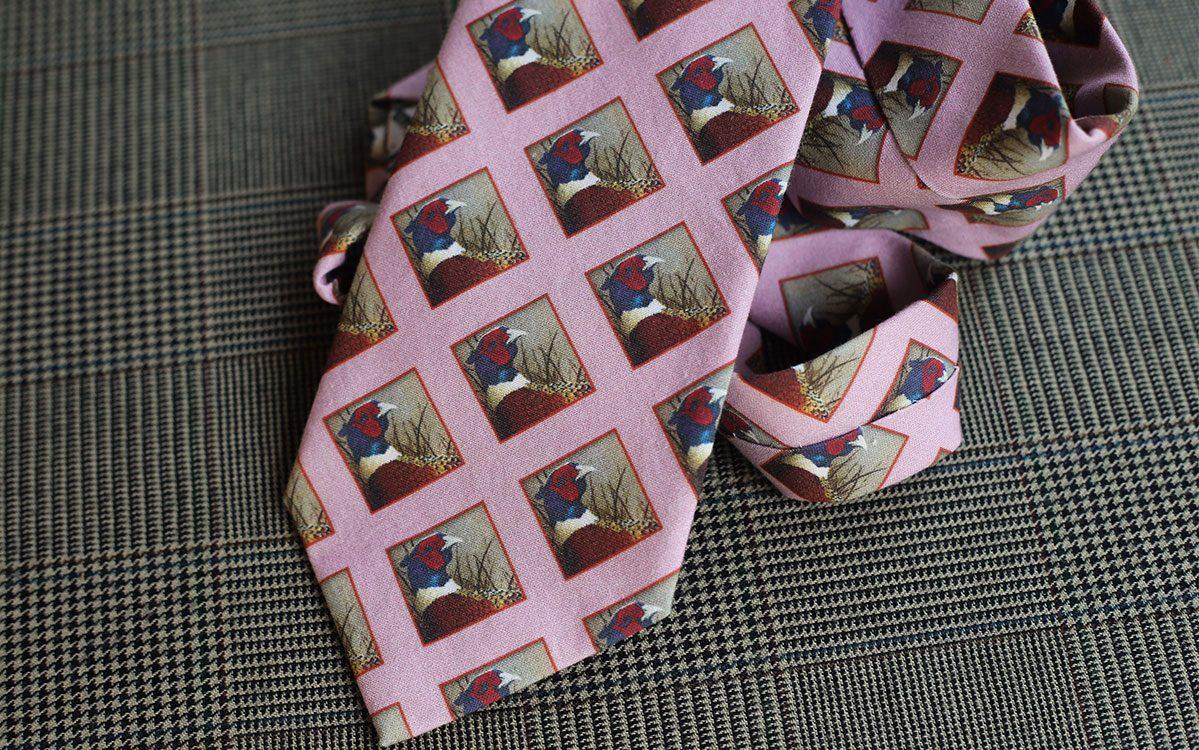 pheasant-necktie-lavender-backside-product-gallery-image-03