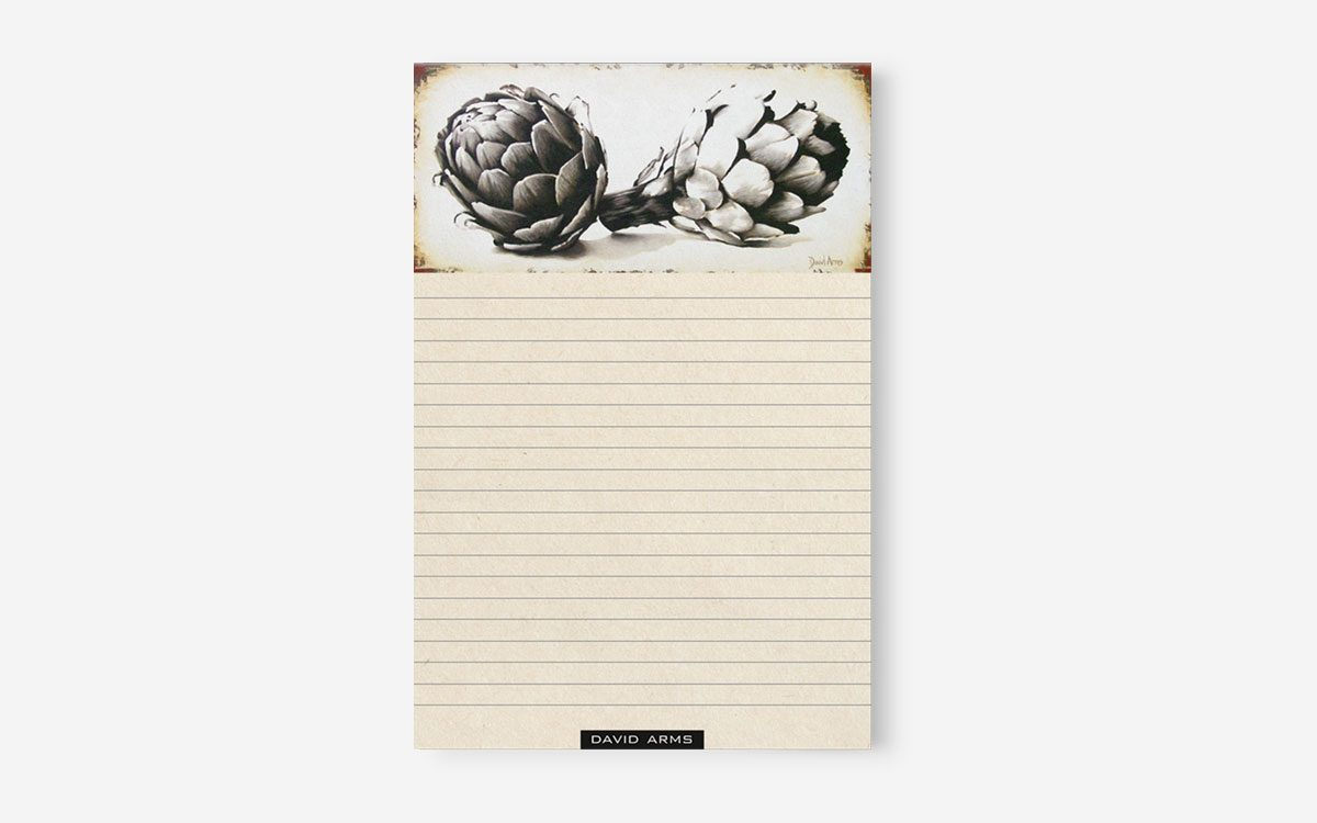 endurance-artichokes-notepad-product-gallery-image