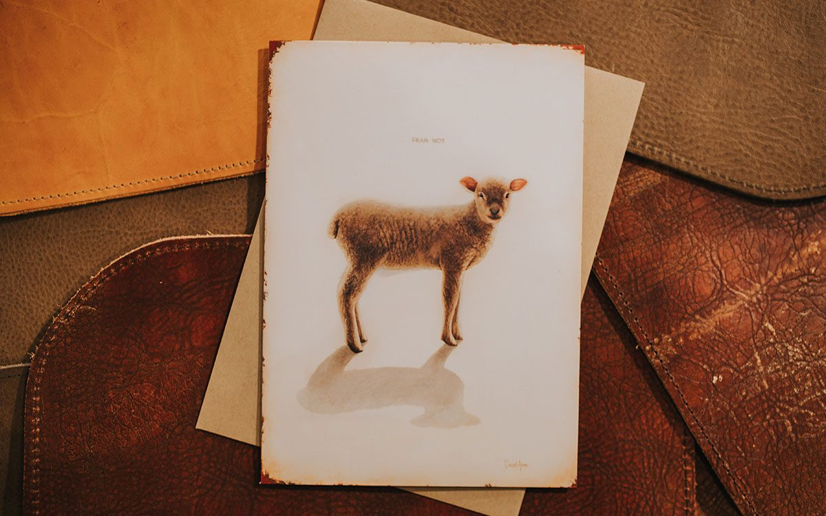 fear-not-lamb-notecard-product-gallery-image-lifestyle