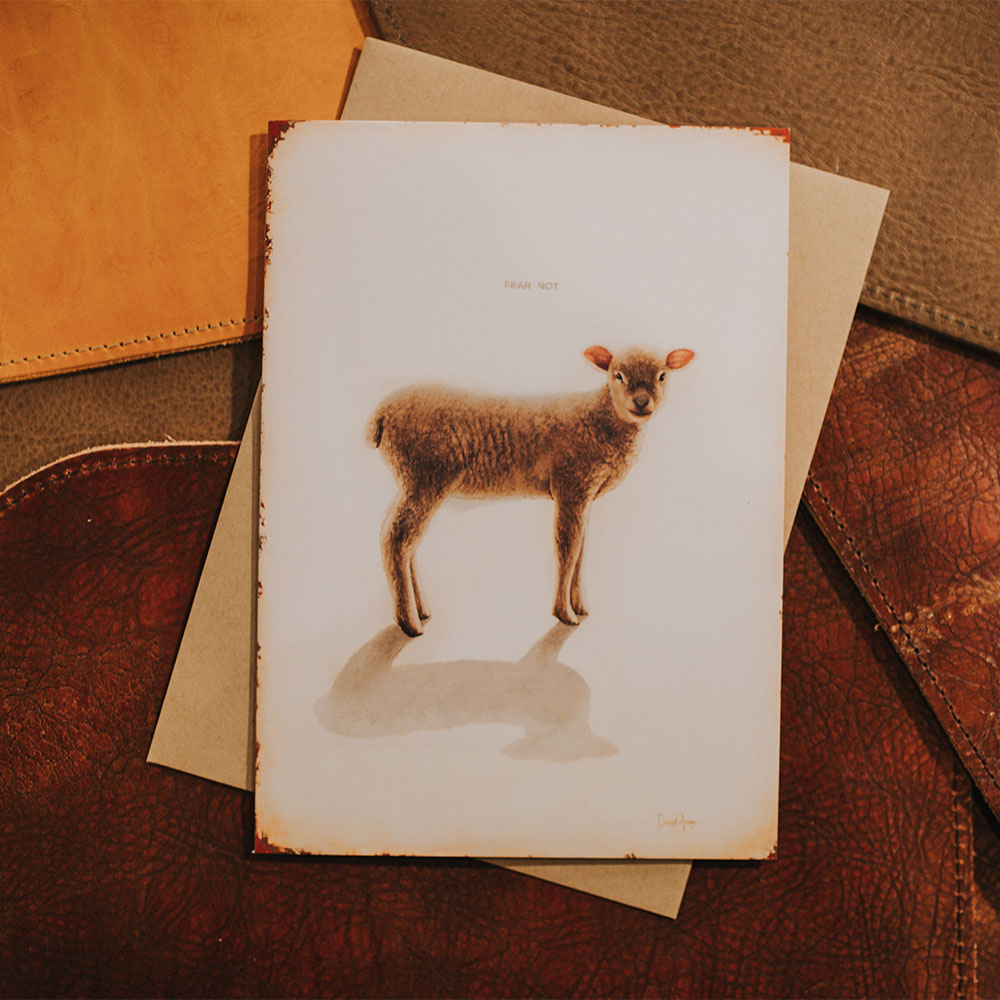 fear-not-lamb-notecard-product-image-hover