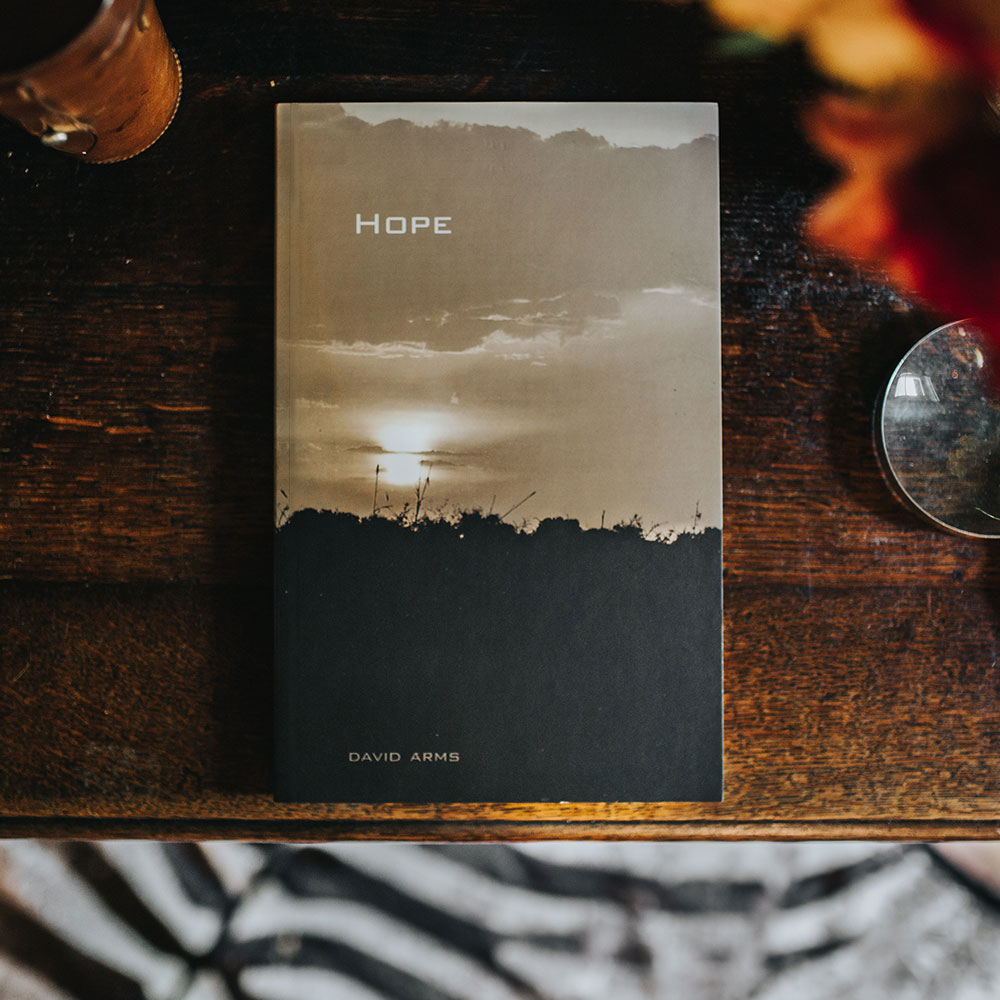"""Hope"" Book"