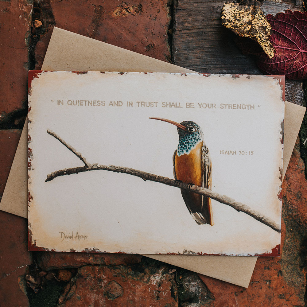 in-quietness-trust-notecard-product-image-hover