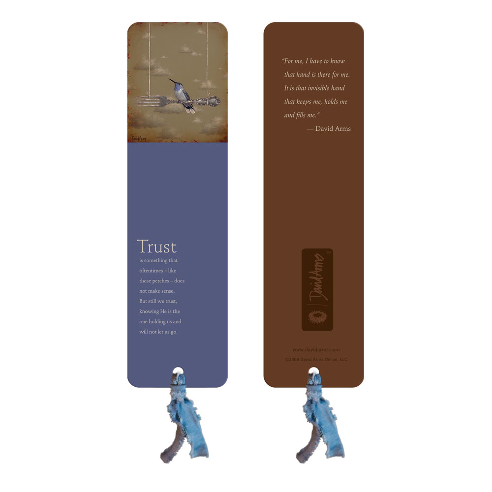 """Trust"" Bookmark (fork)"