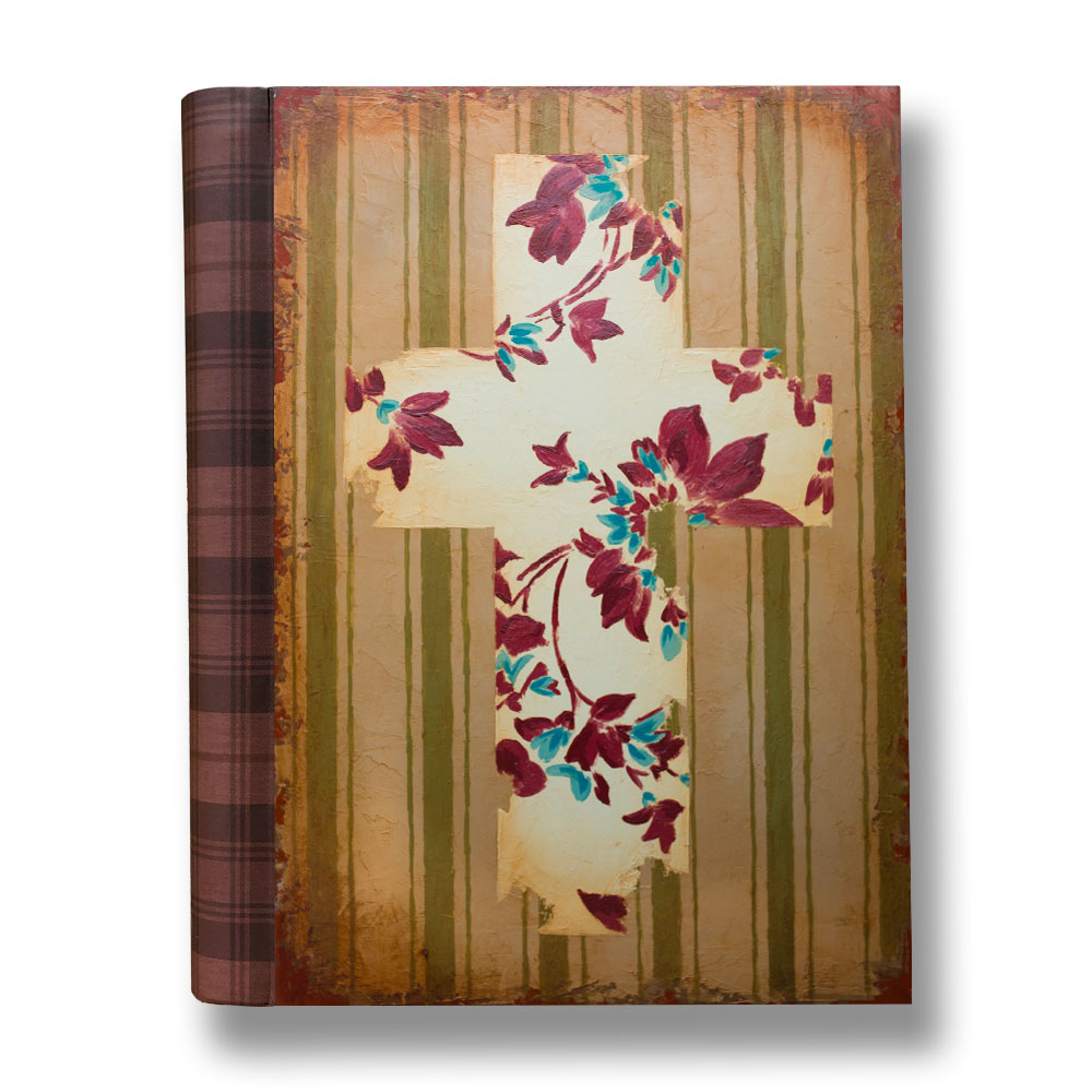 """Crosses"" Journal"