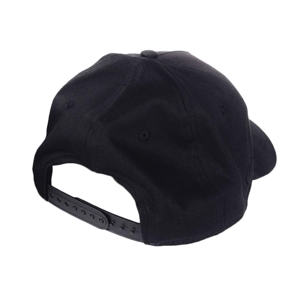 Black Quail Cap (Back)