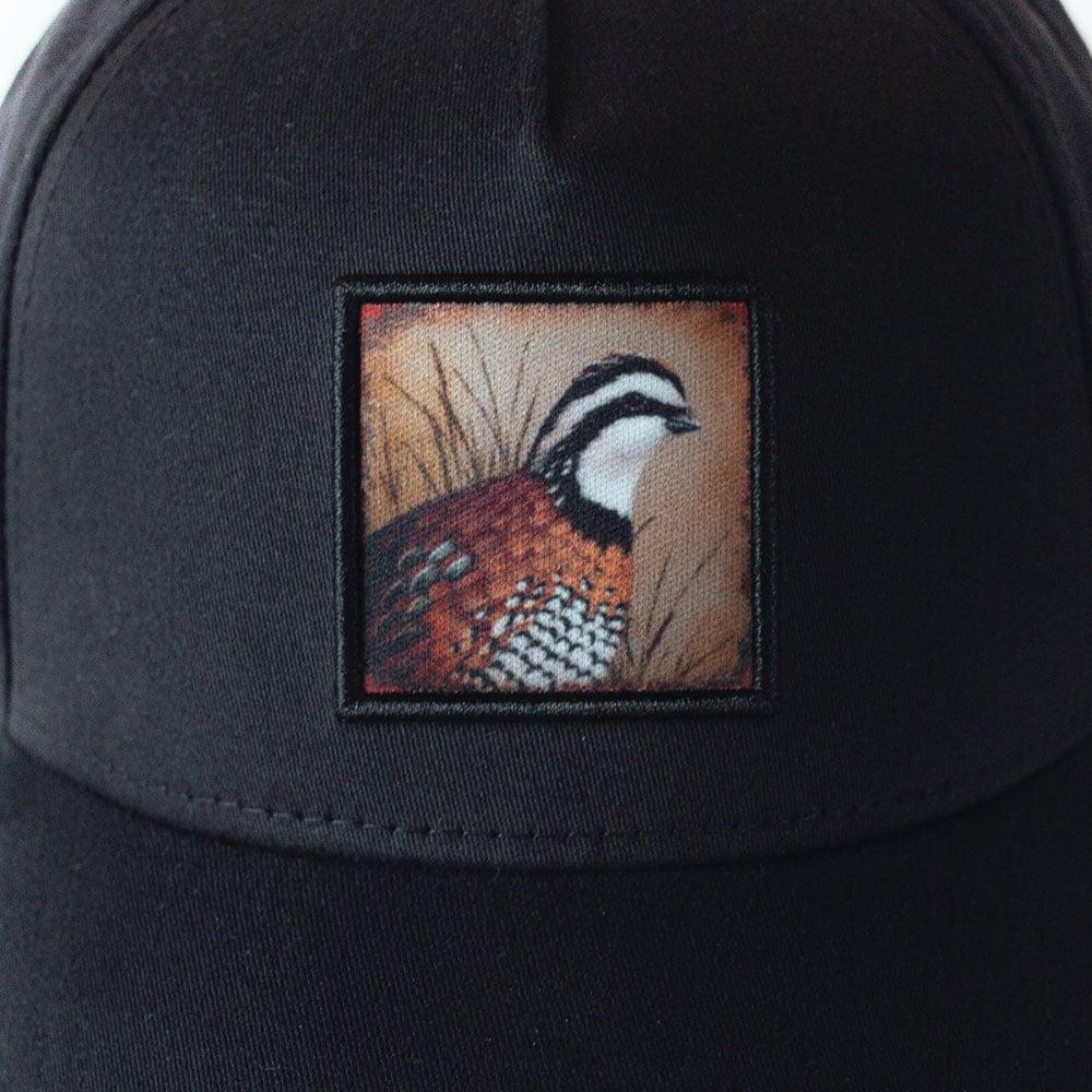 black-quail-cap-product-image-zoom