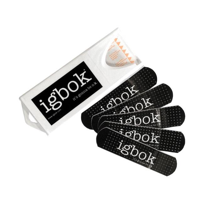 Igbok® Adhesive Bandages