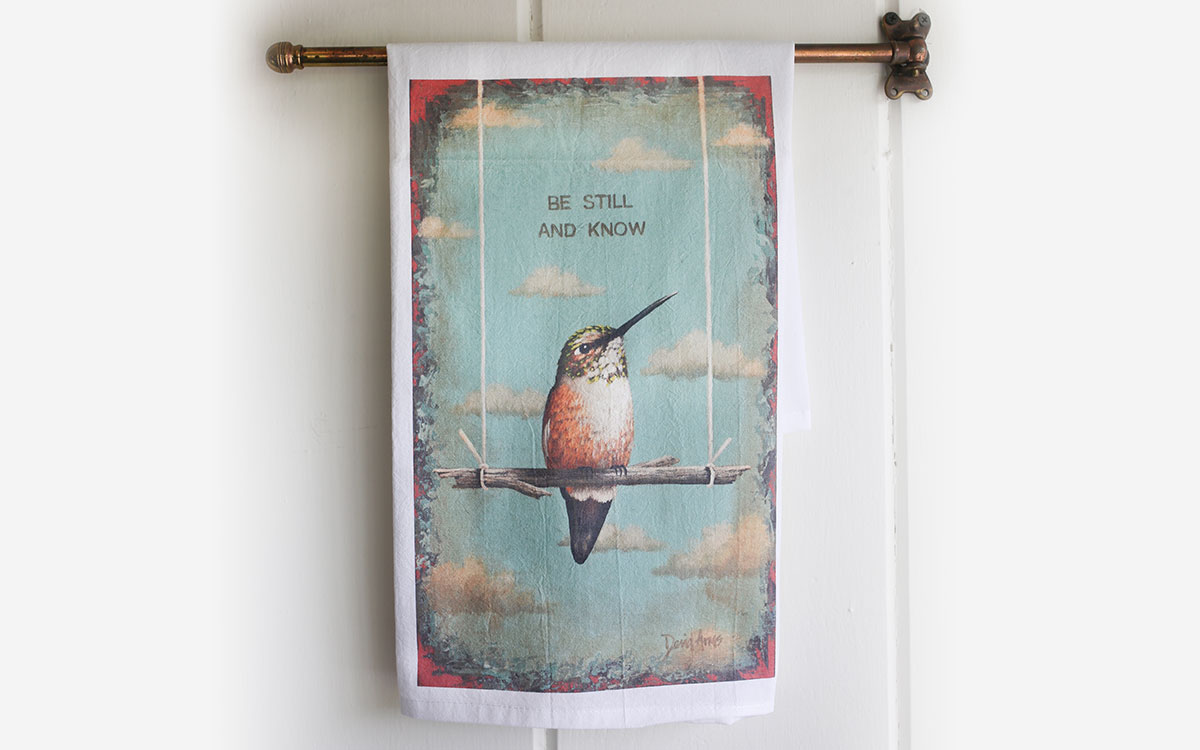 be-still-and-know-tea-towel-product-gallery-image-1