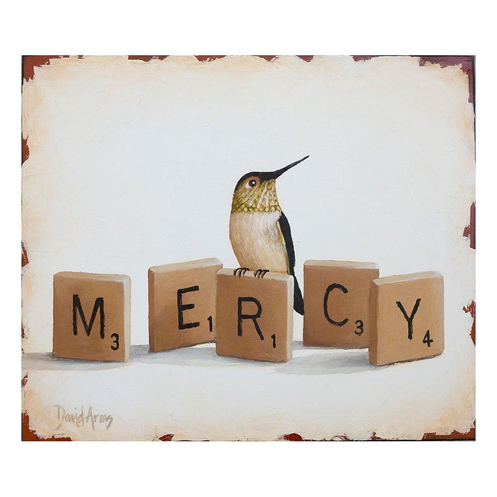 Mercy • 11×13