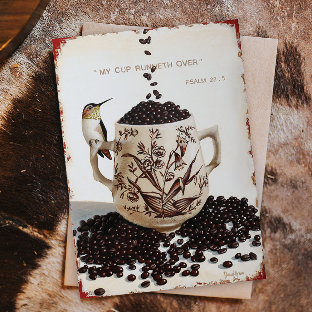 my-cup-runneth-over-coffee-beans-notecard-product-image-lifestyle