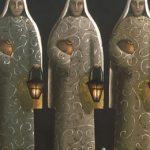 Five Virgins • 60×30