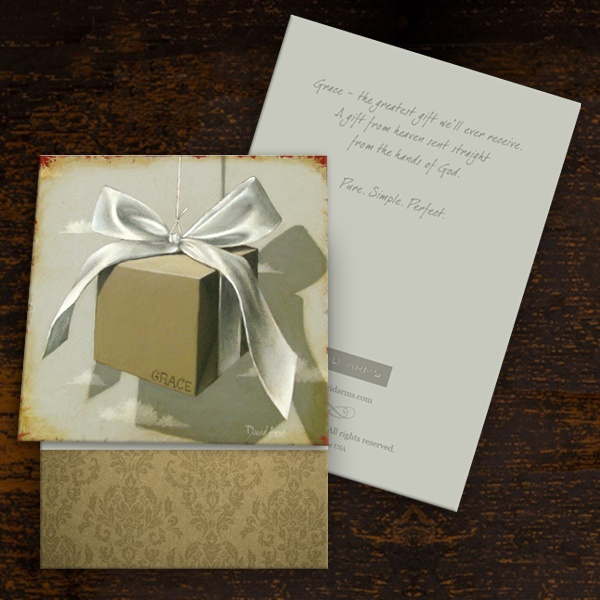 Gift of Grace Notecards