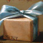 Gift of Mercy • 9×6