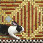 Rabbit I • 24×24