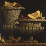 Urn With Melons • 48×56